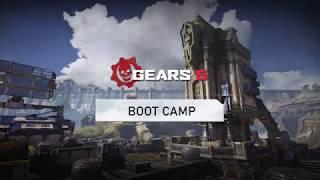 Gameplay modalità Bootcamp