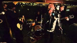 Video Blood On The DanceFloor jam - Hitfakers live in Jizerní Vtelno