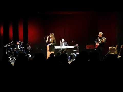 Microband4.0 quartetto ECLETTICO!!! Pesaro Musiqua