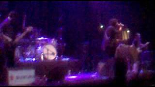 Rock im Park '09 - Dredg / Stamp Of Origin: Pessimistic + Lightswitch