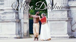 Danza clásica india- Bharatnatyam