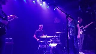 TTNG This Town Needs Guns - Chinchilla (10/10/18 The Loving Touch - Ferndale, MI)