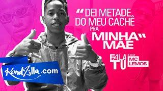 """Fala Tu com MC Lemos: """"Felipe Boladão ou MC Daleste?"""""""