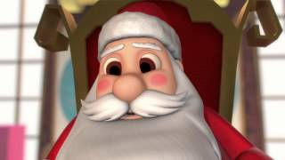 The Naughty List (2013) Video