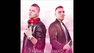 Solo y Sin Ti - Final y Shako (Video)