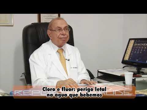 Estudos de casos de crise hipertensiva com respostas