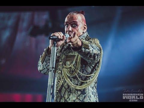 Rammstein – Du hast (LIVE, Paris, 2019)