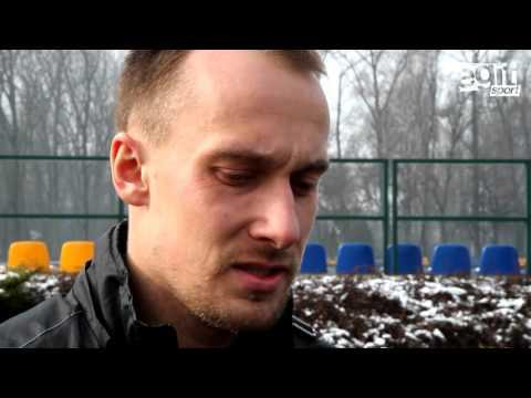 Komentarz Janusza Bucholca po meczu Stomil - Legia II