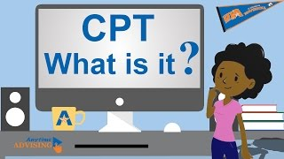 What is CPT? (1/7)