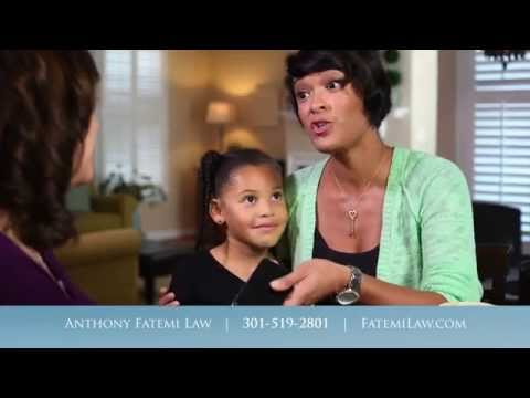 Anthony A. Fatemi, LLC commercial 2