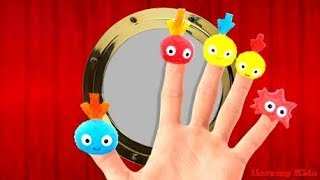 Finger Family Twirlywoos Toys Daddy Finger Twirlywoo Nursery Rhymes Episode 7