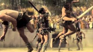 Spartacus : Blood and Sand | Trailer #2
