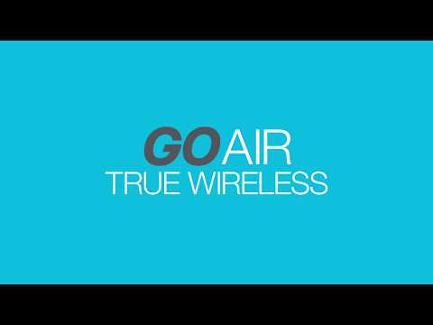 JLab Audio Go Air