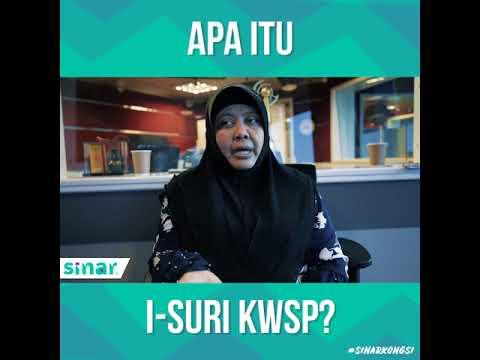Apa Itu I-Suri KWSP?