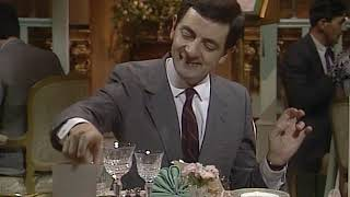 You Only Bean Twice   Double Bean   Classic Mr Bean