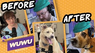 SHOULD OUR DOGS READ YOUR COMMENTS? - Watch Us Watch U
