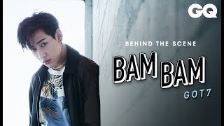 Behind The Scenes - Bam Bam Got7 - Video Youtube