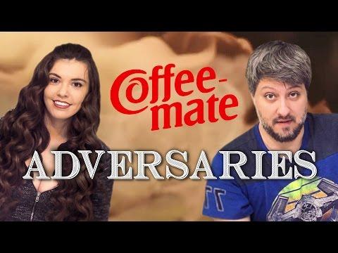 Coffee Mate Cancer (ADVERSARIES №33)
