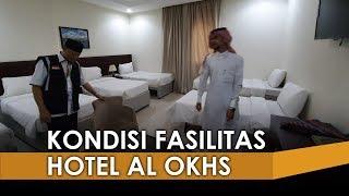 Kondisi Fasilitas Hotel Jemaah Haji Indonesia di Mahbas Jin