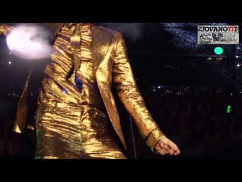 Penso Positivo - dal dvd/cd live #LORENZONEGLISTADI2013 BackupTour