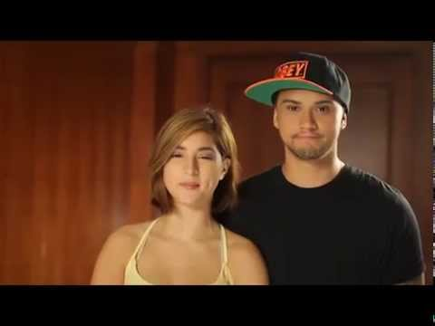 ABS-CBN Showtime Stars for AGW 2015