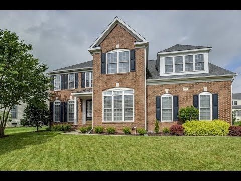 SOLD 25775 South Village Drive, South Riding, Virginia 20152