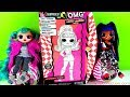 Unboxing LOL Surprise NEW Lights Glitter Doll Pets Glow in the Dark Unboxing LOL OMG Light Speedster