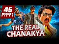 The Real Chanakya New South Indian Movies Dubbed in Hindi 2019 Full Movie | Ravi Teja, Malvika video download