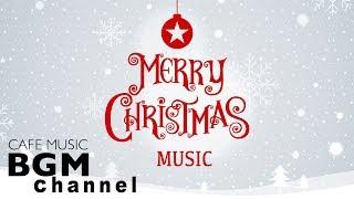 🌲Christmas Happy Cafe Music - Happy Jazz & Bossa Nova Music - Christmas Music