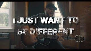 Different - Micah Tyler (Lyrics)