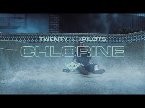 Twenty One Pilots Chlorine Alt Mix