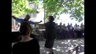 preview picture of video 'arslanköy çınarlı kahve hazırlayan ibrahim aydın'