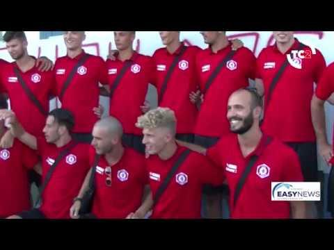 Preview video Raduno A2 2019-20