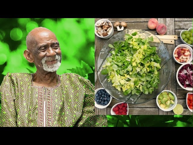 101 Ways To Dr. Sebi Dr. Sebi Sea Moss