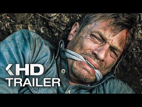 THE SECRETS WE KEEP Trailer German Deutsch (2021)