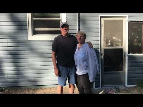 Testimonial from Highland NY