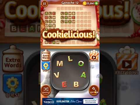 download mp3 mp4 Ganache 12 Word Cookies, download Ganache 12 Word Cookies free, download mp3 video klip Ganache 12 Word Cookies