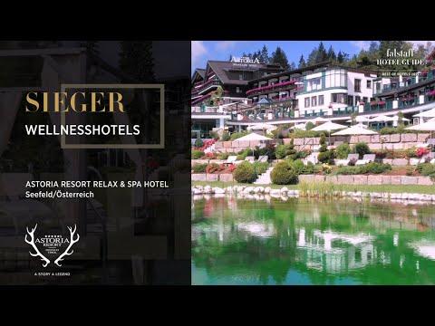 Falstaff Hotel Guide: Wir sind das beliebteste Wellness...