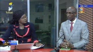 Général Idriss Dokoni Adiker - Président de la Commission Permanente de Hadj et Oumra