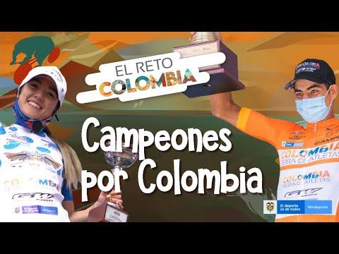 #RETOColombia - Capítulo 4: Campeones por Colombia