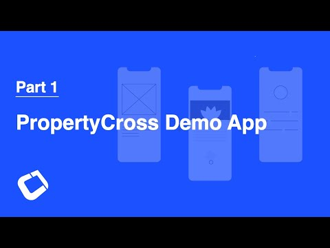 PropertyCross: Build a webservice based busines app