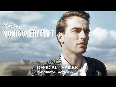 Making Montgomery Clift (2019) | Official Trailer HD