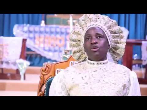 Rev Abimbola Esther Ajayi's Interview with E2