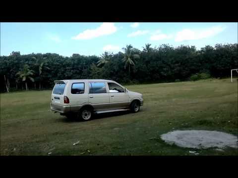 Chevrolet tavera kerala drift by najeem