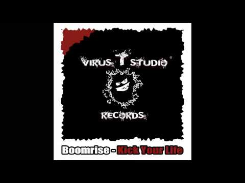 Boomrise - Kick Your Life [VIDEO TEASER]