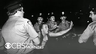 "Remembering Stonewall riots 50 years later: ""We will be out, loud and proud"""
