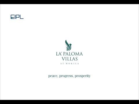 3D Tour of EIPL La Paloma Villas