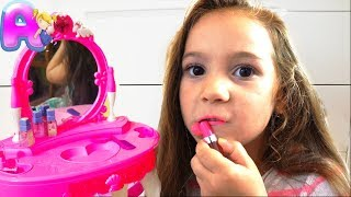 Funny Videos with Toys from Anna
