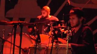 Junip (Jose Gonzales) - At The Doors, Liseberg, 2011