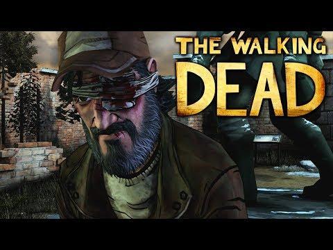 The Walking Dead Season 2 - KENNY MĚ NESNÁŠÍ!  | #11 | České titulky | 1080p